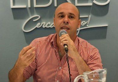 El Intendente Martín Ascúa se reunirá con funcionarios nacionales en Buenos Aires