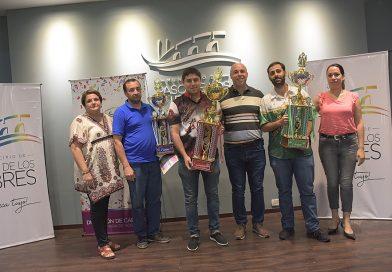 Se entregaron los premios del Carnaval Especial 2020
