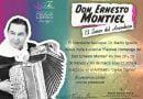 Festival y Bailanta Chamamecera para homenajear a Ernesto Montiel