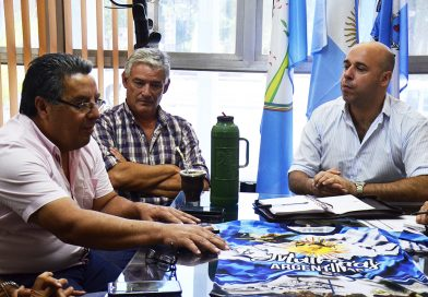 """1ra.  Edición de la Media Maratón Internacional """"Libres por Malvinas"""""""