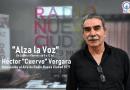 """VUELVE """"CUERVO"""" VERGARA AL AIRE DE RADIO NUEVA CIUDAD"""