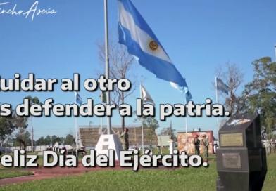 ¡¡Feliz Día del Ejército Argentino!!…