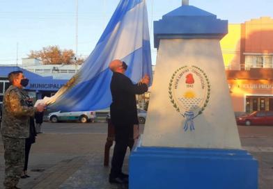 Paso de los Libres celebra el 204º aniversario de la Independencia