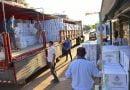 El Municipio recibió módulos alimentarios de Desarrollo Social