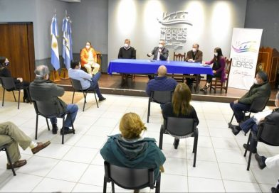 El Municipio conformó el Consejo Sanitario de COVID-19