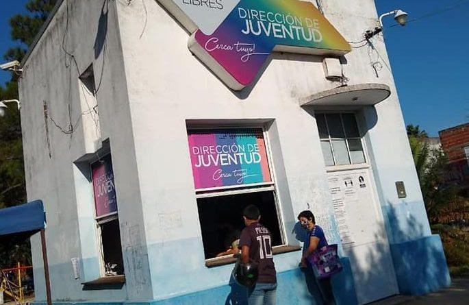 Desde el miércoles 12/5 el Municipio de Libres entrega remanentes del Boleto Estudiantil Gratuito