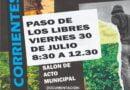 Hoy la Comuna de Libres, SENASA y Punto Focal SSDER registrarán a productores agropecuarios